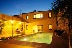 Holiday home 1704770 for 8 persons in Castellet