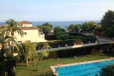 Holiday apartment 1704778 for 6 persons in Calella
