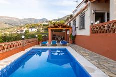 Holiday home 1704795 for 5 persons in Almuñécar