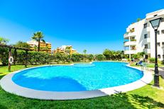 Holiday apartment 1704874 for 6 persons in Orihuela Costa