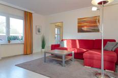 Holiday apartment 1704941 for 4 persons in Tinnum