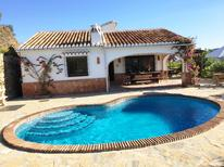 Holiday home 1704950 for 6 persons in Competa