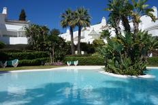 Holiday home 1704992 for 6 persons in Marbella