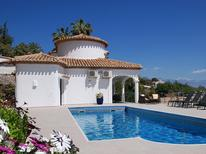 Holiday home 1705105 for 6 persons in Salobreña
