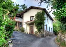 Holiday home 1705108 for 6 persons in Arriondas