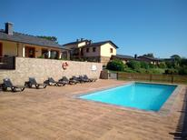 Holiday apartment 1705122 for 4 persons in Rapalcuarto