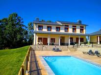 Holiday apartment 1705124 for 4 persons in Rapalcuarto