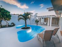 Holiday home 1705149 for 6 persons in Corralejo