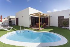 Holiday home 1705151 for 6 persons in Corralejo