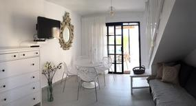 Holiday home 1705153 for 4 persons in Costa Calma