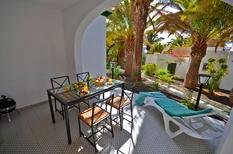 Holiday apartment 1705164 for 4 persons in Costa Calma