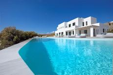 Holiday home 1705173 for 36 persons in Mykonos