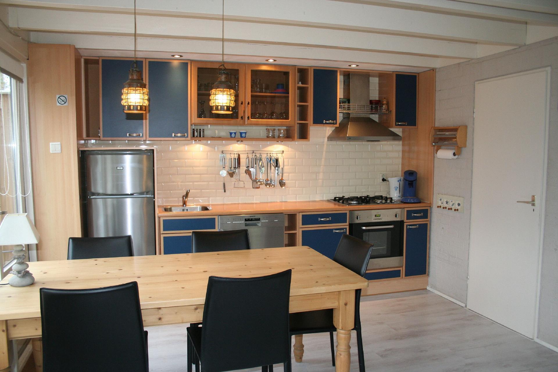 Ferienhaus für 5 Personen ca. 65 m² in S   Zeeland