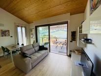 Holiday apartment 1705197 for 4 adults + 1 child in Dervio