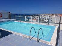 Holiday apartment 1705221 for 4 persons in El Cotillo
