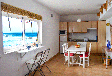 Holiday home 1705222 for 5 persons in El Cotillo