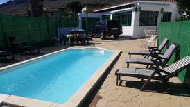 Holiday home 1705285 for 6 persons in Agüimes