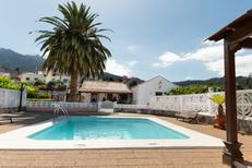 Holiday home 1705311 for 8 persons in Valsequillo de Gran Canaria