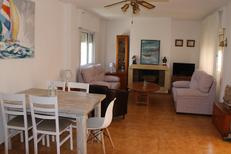 Holiday apartment 1705329 for 6 persons in Cabo de Palos