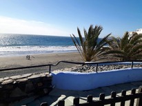 Holiday apartment 1705353 for 4 persons in Playa del Águila