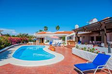Holiday home 1705391 for 11 persons in Maspalomas