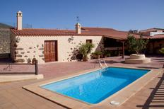 Holiday home 1705426 for 5 persons in Vega de San Mateo