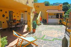 Holiday home 1705427 for 6 persons in Valleseco
