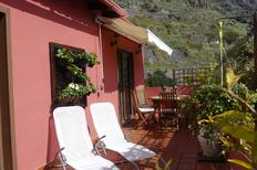 Holiday home 1705481 for 4 persons in Hermigua