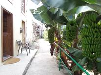 Holiday home 1705487 for 3 persons in Hermigua