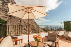 Holiday home 1705500 for 8 persons in Valle Gran Rey