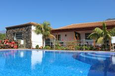 Holiday home 1705535 for 2 persons in Todoque