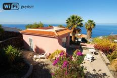 Holiday home 1705539 for 3 persons in Puerto Naos