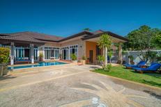 Ferienhaus 1705580 für 6 Personen in Rawai