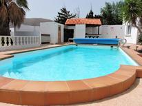 Holiday home 1705614 for 20 persons in Mácher