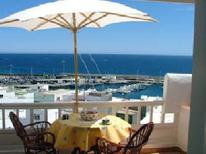 Holiday apartment 1705650 for 2 persons in Puerto del Carmen