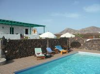 Holiday home 1705675 for 6 persons in Playa Blanca