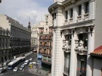 Holiday apartment 1705683 for 5 persons in Madrid