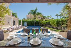 Vakantiehuis 1705716 voor 8 personen in Quinta do Lago