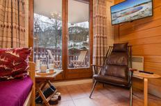 Rekreační byt 1705734 pro 4 osoby v Les Houches