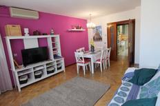 Appartement 1705746 voor 10 personen in Madrid