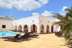 Holiday home 1705768 for 26 persons in Villena