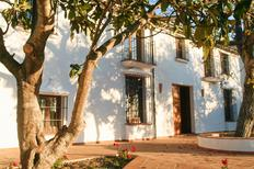Holiday home 1705812 for 6 persons in Grazalema