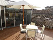 Holiday apartment 1705904 for 3 persons in Granada