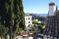 Holiday home 1705914 for 6 persons in Granada