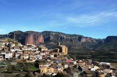 Holiday home 1705945 for 8 persons in Murillo de Gállego