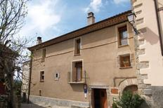 Holiday apartment 1705946 for 8 persons in Rodellar