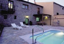 Holiday home 1705959 for 9 persons in Guimerà