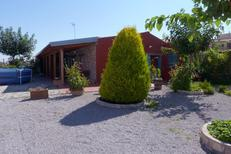 Holiday home 1705960 for 8 persons in Verdú
