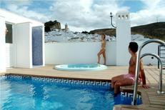 Holiday apartment 1705977 for 2 persons in Ardales