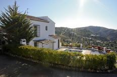 Holiday home 1706038 for 8 persons in Viñuela